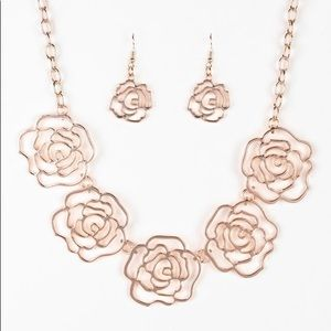 (Coming Soon) Buddying Beauty Rose Gold